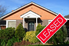 Leased Alfred
